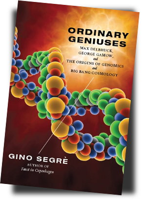 Ordinary Geniuses by Gino Segrè