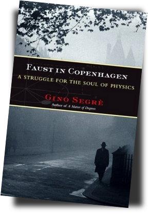 Faust in Copenhagen by Gino Segrè