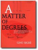 A Matter of Degrees